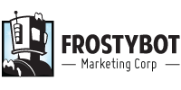 A great web designer: Frostybot Marketing Corp., Kelowna, Canada
