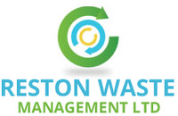 A great web designer: Reston Waste, London, United Kingdom logo