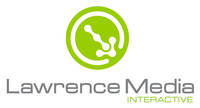 A great web designer: Lawrence Media Interactive, Los Angeles, CA logo