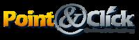 A great web designer: Point & Click, Phoenix, AZ logo