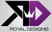 A great web designer: Royal Designs, Lansing, MI