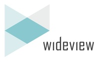 A great web designer: WideView, Minsk, Belarus logo