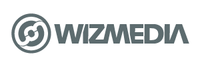 A great web designer: WIZMEDIA, Manila, Philippines logo