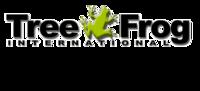 A great web designer: Tree Frog International, Birmingham, United Kingdom logo