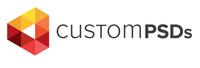 A great web designer: CustomPsds, San Jose, Costa Rica