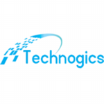 A great web designer: Technogics Inc, Lahore, Pakistan logo