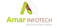 A great web designer: Amar InfoTech, Ahmedabad, India