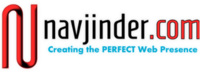 A great web designer: Navjinder.com, Toronto, Canada