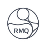A great web designer: RMQ Graphic Design, Vilnius, Lithuania logo
