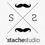A great web designer: 'Stache Studio, Copenhagen, Denmark