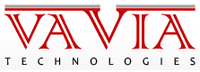 A great web designer: Vavia Technologies, Bangalore, India logo