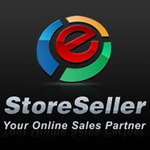 A great web designer: eStore Seller, Wyandanch, NY logo