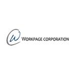 A great web designer: Workpage Corporation, New Delhi, India logo