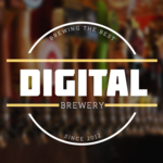 A great web designer: Digital Brewery, New York, NY logo