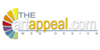A great web designer: The Art Appeal, Chattanooga, TN logo