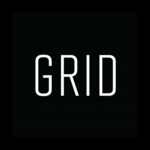 A great web designer: GRID, Detroit, MI logo