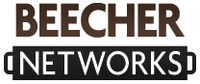A great web designer: Beecher Networks, Cork, Ireland logo