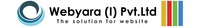 A great web designer: Webyara (I) Pvt Ltd, Coimbatore, India logo