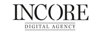 A great web designer: INCORE Digital Agency, New York, NY logo