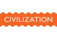 A great web designer: CIVILIZATION, Seattle, WA logo