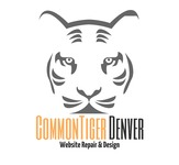 A great web designer: CommonTiger* Denver, Denver, CO