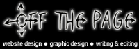 A great web designer: Off the Page, Vancouver, Canada