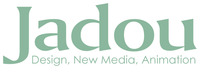 A great web designer: Jadou, LLC, Los Angeles, CA logo