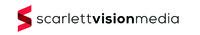 A great web designer: Scarlett Vision Media Inc. , San Francisco, CA logo