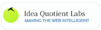 A great web designer: Idea Quotient Labs, New Delhi, India logo