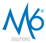 A great web designer: M6 Solutions, Sofia, Bulgaria logo