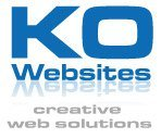 A great web designer: KO Websites, San Francisco, CA logo