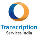 A great web designer: Transcription Services India, New York, NY logo