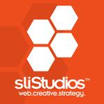 A great web designer: sliStudios, Miami Beach, FL logo