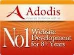 A great web designer: Adodis Technologies Private Limited, Dallas, TX
