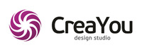 A great web designer: Creayou design studio, Frankfurt am Main, Germany