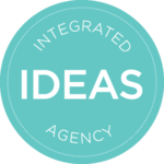 A great web designer: Integrated Ideas Agency, London, United Kingdom logo