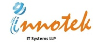A great web designer: INNOTEK IT SYSTEMS LLP, Pune, India logo