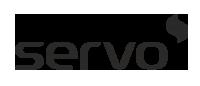 A great web designer: Servo, Chicago, IL logo