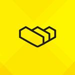 A great web designer: WNDRMNT, New York City, VT logo