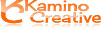A great web designer: Kamino Creative, Moscow, ID logo