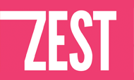 A great web designer: Zest Media, Toronto, Canada logo