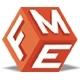 A great web designer: FME Extensions, Austin, TX logo