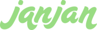 A great web designer: JanJan, Zagreb, Croatia logo