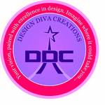 A great web designer: Design Diva Creations Inc., Fort Lauderdale, FL logo