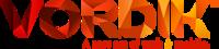 A great web designer: Vordik Corp., Toronto, Canada logo