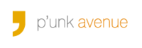A great web designer: P'unk Avenue, Philadelphia, PA