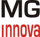 A great web designer: MG Innova, Malaga, Spain logo