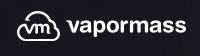 A great web designer: Vapor Mass, Los Angeles, CA logo