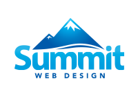 A great web designer: Summit Web Design, Sydney, Australia logo