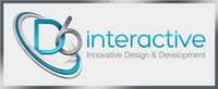 A great web designer: D6 Interactive, Dallas, TX logo